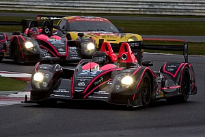 WEC Race report A second podium finish for OAK Racing in Spa