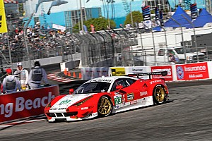 ALMS Preview Alex Job Racing heads to Laguna Seca