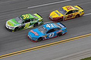 NASCAR Cup Preview Almirola attempt history at Darlington 500