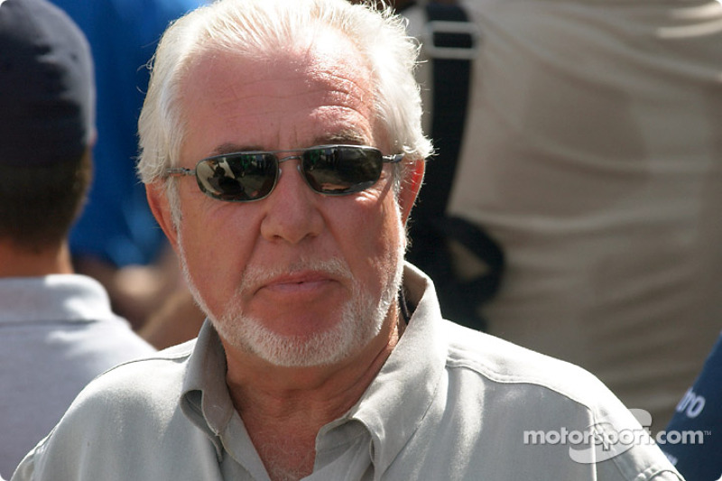 Long Beach's Pook joins New Jersey F1 project