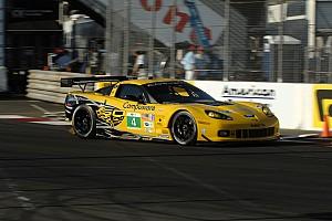 ALMS Preview Corvette Racing returns to Laguna Seca, site of 1-2 finish in 2012