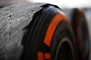 Formula 1 Breaking news Lauda hails Pirelli's tyre change