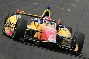 IndyCar Special feature Carlos Munoz does double duty in Dallara dream rides