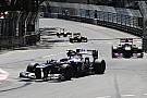 Bottas drove a solid race and Maldonado crashed in Monaco GP