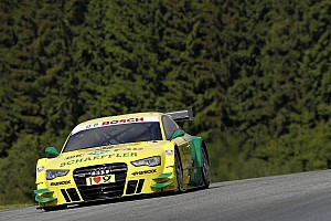 DTM Race report Rocky' and 'Eki' shine with recoveries at Spielberg