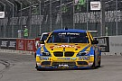 Two top-ten finishes in Detroit for Turner BMW M3s