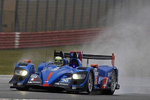 Le Mans Preview Two A450 Alpines to take part in pre-Le Mans test day