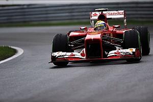 Formula 1 Breaking news Massa criticises F1 medical response after Monaco crash