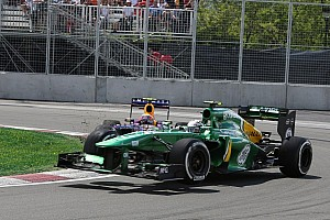 Formula 1 Breaking news Webber slams 'pay driver' van der Garde