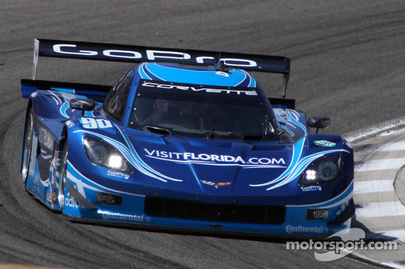 Spirit of Daytona Racing looks for Mid-Ohio magic once again
