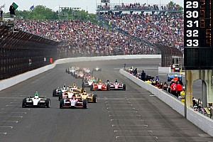 IndyCar Commentary What IndyCar fans want