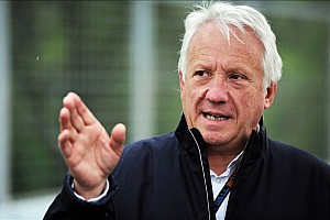 Formula 1 Rumor Todt moving to replace Whiting with Ascanelli - rumour