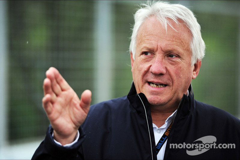 Todt moving to replace Whiting with Ascanelli - rumour