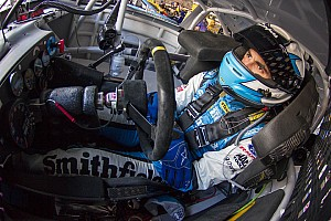 NASCAR Cup Preview Almirola heads to the Irish Hills