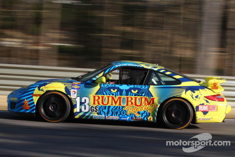 Lucky win number 13 for Rum Bum Racing on CTSCC Mid-Ohio race