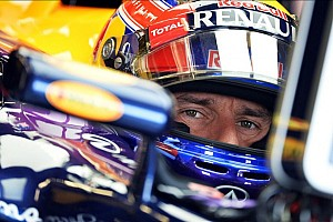Formula 1 Breaking news Le Mans would welcome Mark Webber - McNish