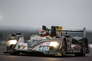 Le Mans Race report Incredible comeback by Chandhok's Team as they finish in Le Mans 24 Hours