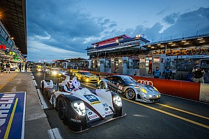 Le Mans Race report Jota Sport quick but ultimately unlucky en route to eighth at Le Mans