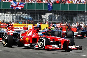 Formula 1 Breaking news Domenicali backs Alonso, Ferrari car getting 'worse'