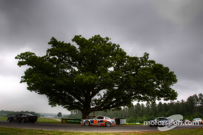 Virginia International Raceway suffers massive loss