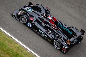ALMS Preview Tucker, Level 5 look to extend ALMS points lead at Lime Rock