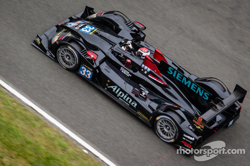 Tucker, Level 5 look to extend ALMS points lead at Lime Rock