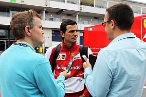 Formula 1 Breaking news Drivers to 'think' before F1 boycott - de la Rosa
