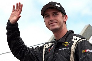 NASCAR Truck Breaking news Ben Kennedy adds Chicagoland to 2013 NCWTS plans