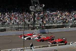 Indy Lights Commentary Indy Lights needs to go away