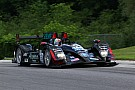 Back on the podium for Marino Franchitti at Lime Rock