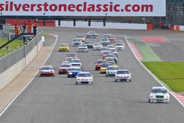 Brands Hatch set to relive the BTCC golden ages