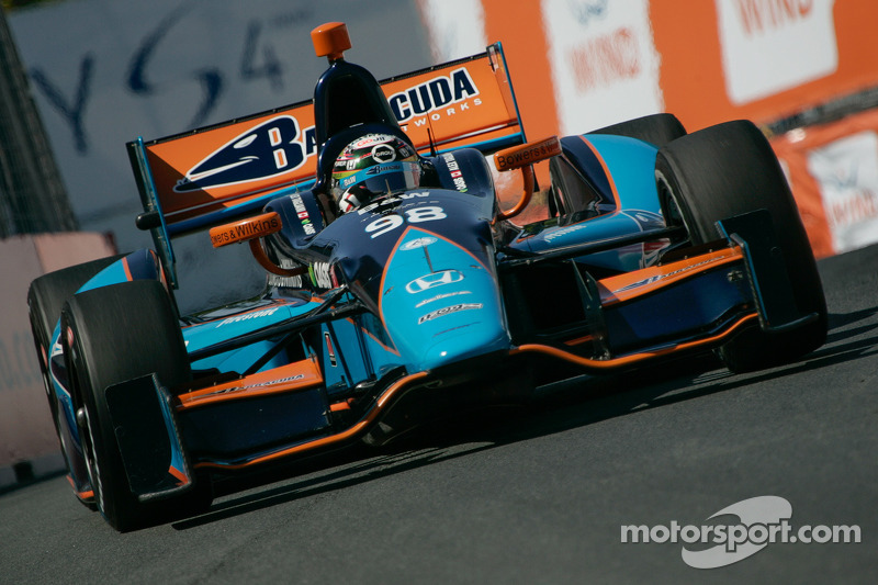 Barracuda Racing back with a top ten finish in Toronto