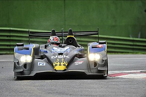 European Le Mans Practice report Race Performance takes top spot on day one in Austria