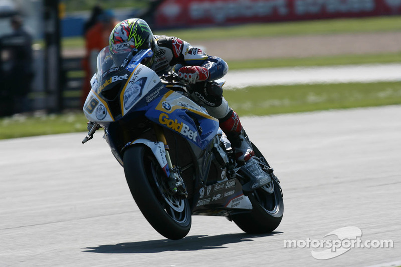 "BMW Motorrad has had a successful Superpole at ""Moscow Raceway"""
