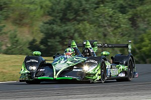 ALMS Qualifying report 3rd and 4th place in class qualifying effort for ESM at CTMP