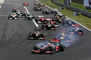 Formula 1 Preview Hungarian Grand Prix: A tight and twisting circuit
