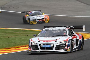 Endurance Qualifying report United Autosports ready for