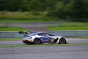 Endurance Race report Mücke unlucky after great start at the 24 h of Spa