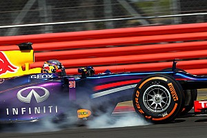 Formula 1 Breaking news Sainz jr not ready for F1 - Tost