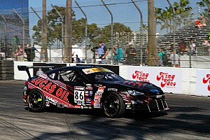 PWC Preview Ken Stout Racing looking ahead to races at Mid-Ohio