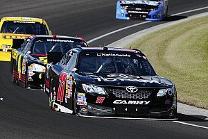 NASCAR XFINITY Race report Iowa: Kligerman has another strong run derailed late