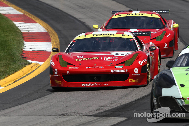 R.Ferri/AIM Motorsport head to Road America seeking repeat wins