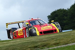 Grand-Am Qualifying report  Pre-qualifying strategy pays off for Team Sahlen, Cameron at Road America