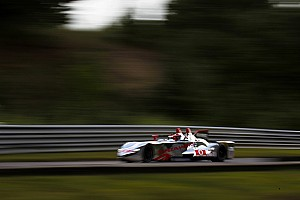ALMS Qualifying report DeltaWing to start fourth at Road America