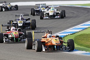 F3 Europe Preview Battle for the title to be continued in the Eifel