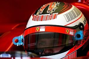 Formula 1 Breaking news Raikkonen not ruling out Ferrari return - manager