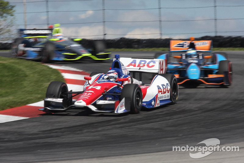 Sato making his 4th start at Sonoma Raceway