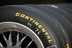 Grand-Am Special feature Inside Grand-Am's Continental Tires