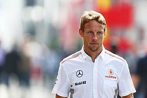 Formula 1 Rumor Now Button joins Formula One's 'silliest silly season'
