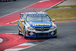 Supercars Race report Erebus Motorsport V8 achieves reliability milestone